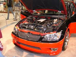 custom 2003 lexus is300 lexus is 300 price modifications pictures moibibiki