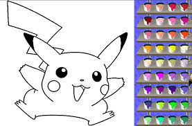 pokemon games free kids games kidonlinegame