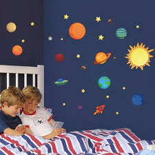 aliexpress com buy sun globe planet wall stickers decals cosmic aliexpress com buy sun globe planet wall stickers decals cosmic galaxy space wallpaper mural baby kids home school classroom wall celling decor from