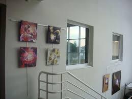 chambre du commerce valence photos laurence soignon artiste peintre contemporain abstrait