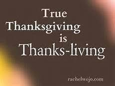 an everyday thanksgiving gratitude guide multiply your abundance