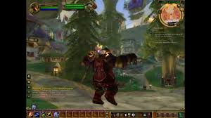 World Of Warcraft Map Caustic Wow Custom Expansion With Custom Races And Map 3 35