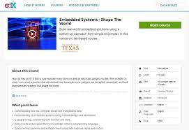 embedded systems shape the world u2014mooc edx utaustinx ut 6 02x