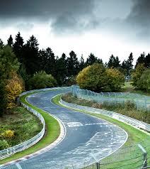Bad Breisig Therme Der Legendäre Nürburgring Die Grüne Hölle