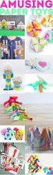 60 rockin u0027 paper crafts leksaker för barn och hantverk för barn