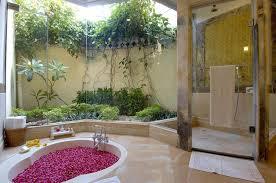 Sunken Bathtub Le Meridien Jaipur U2014private Villa Bathroom With Sunken Bath U2026 Flickr