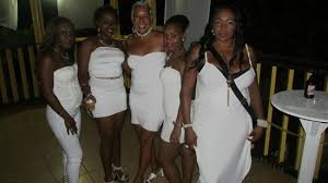 all white party tamboo all white party picture of jamaica tamboo negril