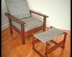 Morris Chair Morris Chair Etsy