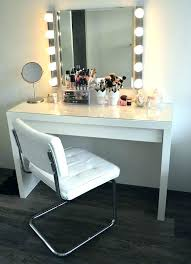 vanity set with lights makeup vanity set with lights dresser best table ideas on modern