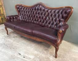 canap chesterfield ancien canape chesterfield vintage cuir 5francs 3 1048x820 jpg