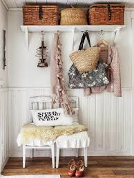25 cute and sweet shabby chic hallway décor ideas digsdigs