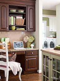 how to lighten wood kitchen cabinets kitchen cabinet wood choices better homes gardens