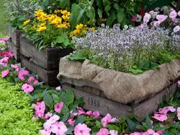 Rustic Landscaping Ideas For A Backyard by Country Landscaping Ideas Hgtv