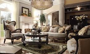 551 homey design traditional sofa set