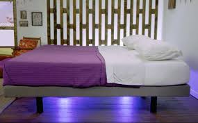 purple powerbase adjustable mattress base gadget flow