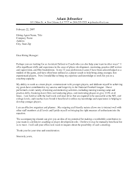 Certified Public Accountant Cover Letter Sample Coaching Cover Letter Sample Coaching Resume Suma Samples