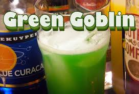 green drink green goblin drink recipe st patrick u0027s day drinks thefndc com
