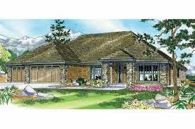 Prairie Style Home Prairie Style House Plans Creekstone 30 708 Associated Designs