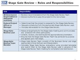 stage gate review template 28 images stage gate exles getting