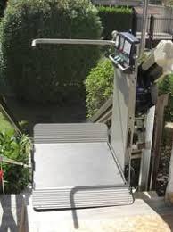 garaventa wheelchair lift genesis enclosure our products