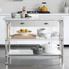 prefabricated kitchen islands kitchen islands carts williams sonoma