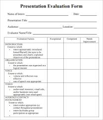 presentation questionnaire template survey presentation template