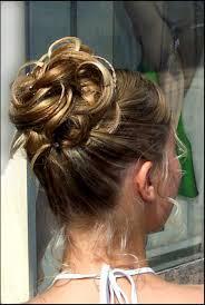 coiffure pour mariage cheveux mi coiffure pour mariage que choisir caro chignon