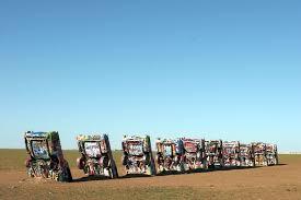 stanley marsh cadillac ranch best road trip cadillac ranch created by stanley marsh 3