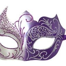 masks for masquerade purple and silver masquerade mask with silver and purple glitter
