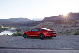 2017 ford mustang sports car photos videos colors u0026 360