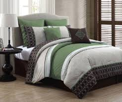 Home Design Down Alternative King Comforter by Green Comforter Sets King Comforters Decoration