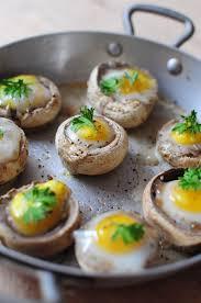 cuisiner caille petits chignons aux oeufs de caille de cuisine créative