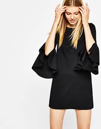 women u0027s dresses autumn winter collection 2017 bershka
