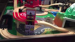 imaginarium train table 100 pieces imaginarium metro line train table christmas gift youtube