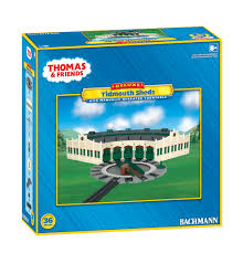 Tidmouth Sheds Trackmaster Ebay by Accessories Bachmann Trains Online Store