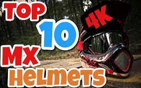 safest motocross helmet top 10 motocross mx helmets 2016 youtube