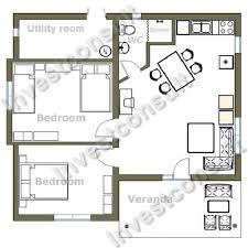 home architectural design image with amusing modern home floor
