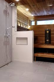 Build Your Own Home Kit by Bathroom Design Amazing How To Build A Sauna Sauna Shower Combo
