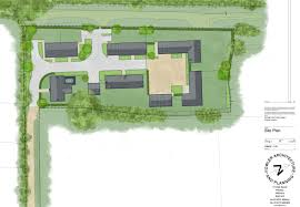 stone cottage farm thorpe langton fowler architecture and planning