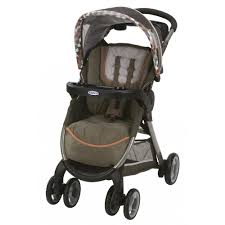 Graco Replacement Canopy by Amazon Com Graco Fastaction Fold Click Connect Stroller Harlow