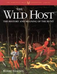 the host the history and meaning of the hunt 9781586670931