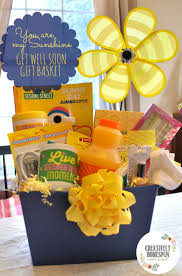 get well soon gifts best 25 get well soon gifts ideas on get well baskets