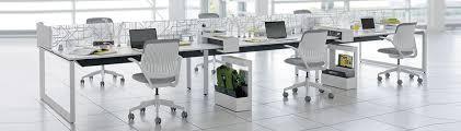 Hunts Office Furniture by Okamura Office Furniture