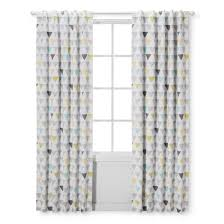 Curtains Birds Theme Nursery Curtains U0026 Blinds Target