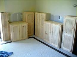Unfinished Pine Cabinet Doors Unfinished Pine Kitchen Cabinets Or Corner Kitchen Cabinet