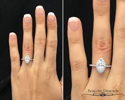 marquise halo engagement ring halo marquise engagement ring engagement ring design ideas