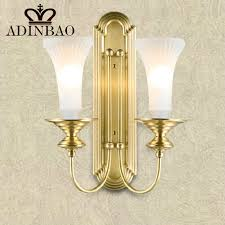 Led Wall Sconce Indoor Aliexpress Com Buy European Led Wall Lamp Rustic Wall Sconce