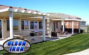 Patio Cover Cost Estimator Alumawood Patio Covers Las Vegas Alumawood Las Vegas