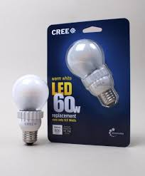 Cree Dimmable Led Light Bulbs by L E D There Be Light Quest Kqed Science