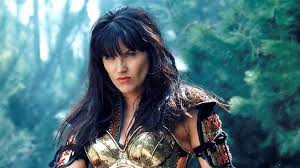 zena the warrior princess hairstyles lucy lawless denies report about xena warrior princess revival